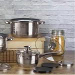 Φοιτητικό Σετ - Μαγειρικά σκεύη και εργαλεία κουζίνας