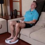 Circulation Promoter Dr-Ho's Συσκευή Μασάζ Ποδιών για Ανακούφιση από Πόνους