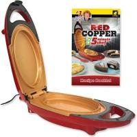 Red Copper 5 Minutes Chef - Ηλεκτρικός Παρασκευαστής Γευμάτων