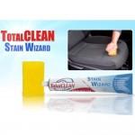 STAIN WIZARD – TOTAL CLEAN SET 1+1 σωληνάριο δώρο