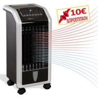 Ventus Dual Tech – Συσκευή ψύξης και θέρμανσης - Ιονιστής 4 σε 1 με ΔΩΡΟΕΠΙΤΑΓΗ €10