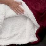 CozyHoodie – Βελούδινη Oversized Μπλούζα – Κουβέρτα