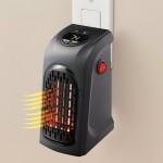 Μίνι σόμπα Eco Heater
