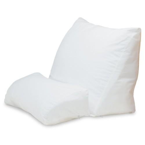 Contour Flip Pillow Πολυλειτουργικό Μαξιλάρι 1 + 1 Δώρο