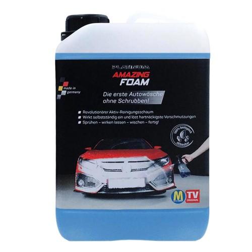 Ενεργός Αφρός Καθαρισμού Αυτοκινήτων 3L για το Platinum Amazing Foam