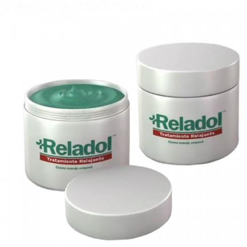 Κρέμα σώματος μασάζ για μυϊκούς πόνους Reladol 1+1 Δώρο