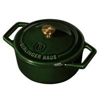 Berlinger Haus Μίνι κατσαρόλα από χυτοσίδηρο με επίστρωση εμαγιέ 12 εκ. BH-6502