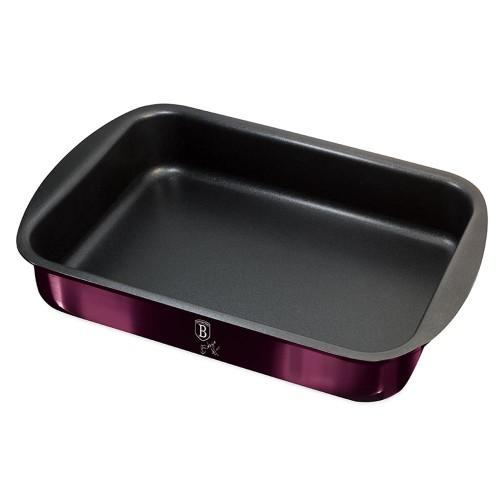 Berlinger Haus Αντικολλητικό ταψί 35*27εκ. Purple Eclipse Collection BH-6797