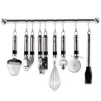 Berlinger Haus Σετ Εργαλεία Κουζίνας με Κρεμαστάρι 8 τμχ LP-KL-013