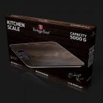 Berlinger Haus Ψηφιακή Ζυγαριά Κουζίνας 5kg Forest Line BH-9005