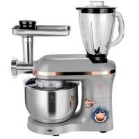Berlinger Haus Κουζινομηχανή - Μίξερ - Κρεατομηχανή 1400W BH-9054