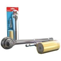 Herzberg HG-5031 Πολυκαρυδάκι - Πολύκλειδο για Βίδωμα και Ξεβίδωμα Κάθε Βίδας 7-19mm