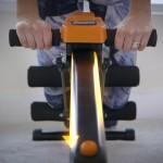 HomAthlon Όργανο εκγύμνασης κοιλιακών και ενδυνάμωσης κορμού 360 In Shape