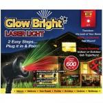 Προβολέας Λέιζερ Glow Bright Laser Light PRO