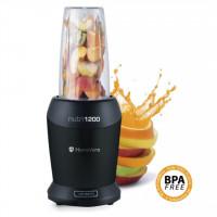 HomeVero Διατροφικό Μπλέντερ 8 σε 1 Nutri 1200 και ΔΩΡΟ €10 για την επόμενη αγορά σας