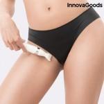 InnovaGoods σετ γυναικείας αποτρίχωσης 4 σε 1 V0100863