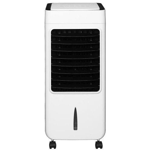 Royalty Line Air Cooler 4 σε 1 – Συσκευή Ψύξης και Καθαρισμού της Ατμόσφαιρας, Υγραντήρας, Ανεμιστήρας RL-AC80.880.4LR
