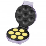 Royalty Line Παρασκευαστής Cupcakes Μωβ RL-CM-1000.417.1 PURPLE