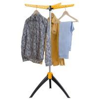 Artmoon Πτυσσόμενη κρεμάστρα - απλώστρα ρούχων T699591