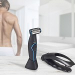 Beper 40.330 Μηχανή Ξυρίσματος & Κουρέματος Σώματος Bodygroomer