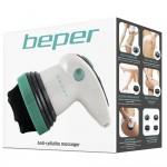 Συσκευή μασάζ κατά της κυτταρίτιδας με υπέρυθρες Beper 40.500 και ΔΩΡΟ €10 για την επόμενη αγορά σας