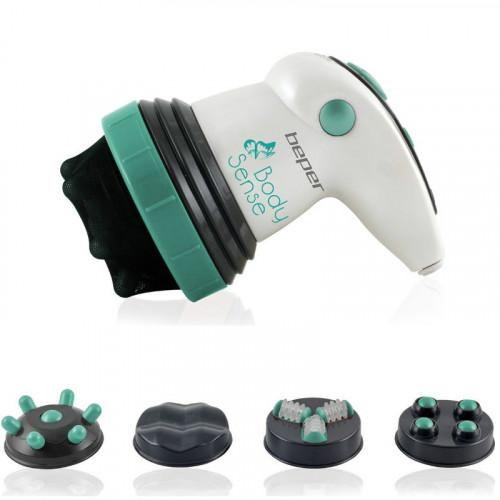 Συσκευή μασάζ κατά της κυτταρίτιδας με υπέρυθρες Beper 40.500
