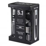 Αντρική κουρευτική-ξυριστική μηχανή Beper 40.742