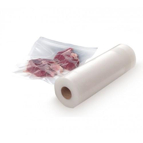 Σακούλες Τροφίμων για Αεροστεγές Σφράγισμα, Ρολό 22cm