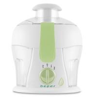 BEPER Tropico juice Ηλεκτρικός Αποχυμωτής με Φυγοκέντριση 350W 90.313A