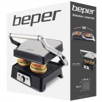 BEPER 90.800 Ψηστιέρα Grill 2000W