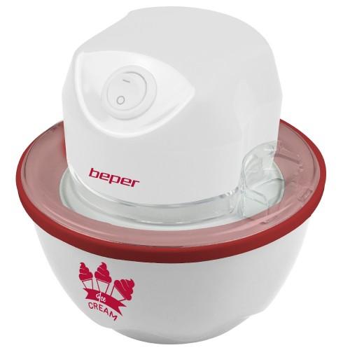 Παγωτομηχανή 0,5 L  Beper BG.001H