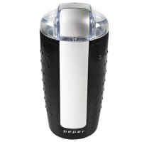 BEPER BP.581 Ηλεκτρικός Μύλος Καφέ 250Watt