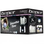 Μπλέντερ 1,5Lt 600W Beper BP.602