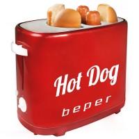 Μηχανή hot dog Beper BT.150Y