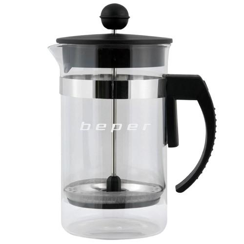 Beper CA.205 Καφετιέρα Φίλτρου - Τσαγιέρα 600ml