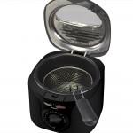 Beper Φριτέζα για βαθύ τηγάνισμα 2L 1300W P101FRI200