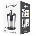 Beper Ηλεκτρικός Στίφτης Εσπεριδοειδών 160W P102EST010