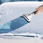 Beper Ηλεκτρική θερμαινόμενη ξύστρα πάγου P201UTP002