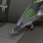 Beper Ηλεκτρικό Σκουπάκι Αυτοκινήτου για Στερεά & Υγρά P202ASP400