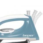 Beper Σίδερο ξηρού τύπου 1300W Max Beper P204FER250