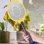 Beper Ηλεκτρική ρακέτα για έντομα P206ZAN200