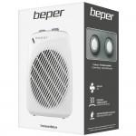 Beper RI.096 Αερόθερμο 2000W