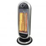 Beper RI.163 Ηλεκτρική θερμάστρα με θερμαντικά στοιχεία από ανθρακονήματα 900W