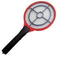 Beper VE.650R Ρακέτα Ηλεκτρονική για Μύγες, Κουνούπια, Έντομα Κόκκινη