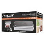 Συσκευή σφραγίσματος τροφίμων σε κενό αέρος Beper BA.010