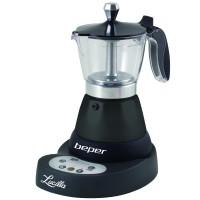 Ηλεκτρική Μηχανή Espresso Beper BC.041N