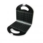 Βαφλιέρα – Τοστιέρα –Παρασκευαστής μπισκότων 3 σε 1 Beper BT.607