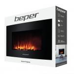Beper RI.503 Ηλεκτρικό Τζάκι Τοίχου