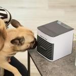 Arctic Air Ultra Φορητό Μίνι Air Cooler 3 σε 1
