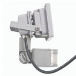 Προβολέας LED με Αισθητήρα Κίνησης 10W FLED-10